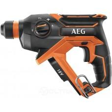 Компактный перфоратор AEG BBH18C-0