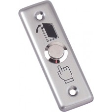 AT-H801А Кнопка выхода металлическая Accordtec