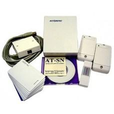 Стартовый комплект сетевой системы контроля доступа AT-SN net Accordtec