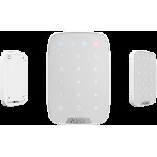 KeyPad White Ajax