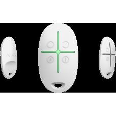 SpaceControl White Четырехкнопочный брелок