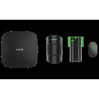 StarterKit Plus Расширенный стартовый комплект системы безопасности Ajax