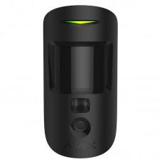 MotionCam Датчик движения с фотокамерой для верификации тревог