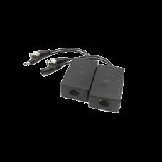 DH-PFM801-4MP 1-канальный пассивный приемопередатчик HDCVI/TVI/AHD