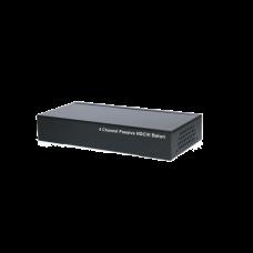 DH-PFM809-4CH 4-канальный пассивный приемопередатчик HDCVI