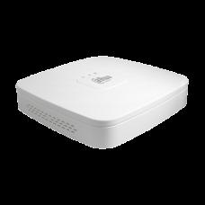 DHI-NVR2104-S2 Видеорегистратор IP 4-х канальный 6MP;