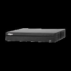 DHI-NVR2104HS-P-S2 Видеорегистратор IP 4-х канальный 6MP c 4 РОЕ портами;