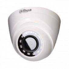 DH-HAC-HDW1220RP-0280B Купольная пластиковая 4 в 1 видеокамера 1080P