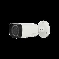 DH-HAC-HFW1100RP-VF-S3 Видеокамера HDCVI Уличная цилиндрическая мультиформатная (4 в 1) 720P