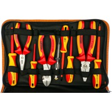 Gigant ELS9 Набор электромонтажных инструментов 9 предметов