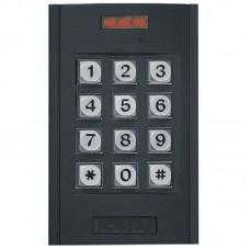 Indala FP-506 (ASR-501 PinProx) Membrane Keypad (FP5061B) Компактный считыватель Proximity-карт
