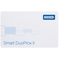 Smart DUOProx Embeddable с магнитной полосой (MAG+Prox) (1598xxxxx) Бесконтактный идентификатор-карта HID Prox с магнитной полосой