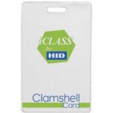 iCLASS® Clamshell (2080) Бесконтактный идентификатор-смарт-карта