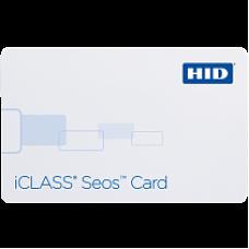 iCLASS Seos 8KB (Seos) (5006P) Бесконтактный идентификатор