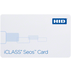 iCLASS Seos 8KB (Seos) 37 bit FC 55555 (5006PGGMN-37) Бесконтактный идентификатор