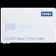 Комбинированные  HID (SIO, Seos, 13.56 МГц, 125 кГц)