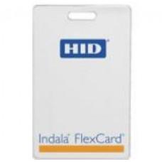 FlexCard (FPCRD) Бесконтактный идентификатор-карта.
