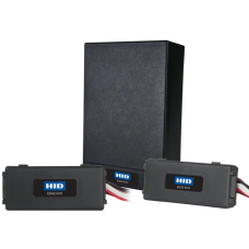 EDGE EVO EWM-M Wiegand Module Интерфейсный Hi-O модуль 83360AKM