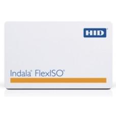 Indala FlexISO XT Бесконтактная карта FPIXT-NSSCNA-0000