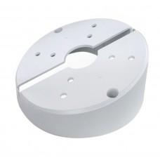 Наклонный кронштейн DA-TM4100 для установки fisheye видеокамер.