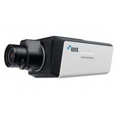 DC-B3303X 3-мегапиксельная корпусная видеокамера с поддержкой кодека H.265