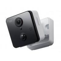 DC-C3214R 2-мегапиксельная корпусная видеокамера для установки внутри помещений с PIR сенсором и динамиком