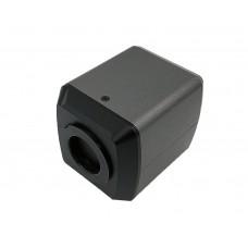 DC-C6203L 2-мегапиксельная мини корпусная видеокамера с технологией LightMaster для установки внутри помещений