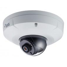 Купольная, уличная, антивандальная FULL HD IP-видеокамера с ИК-подсветкой  DC-D2212WR