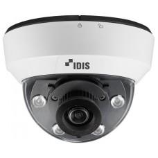 DC-D3212RX-N 2-мегапиксельная компактная купольная видеокамера с поддержкой кодека H.265