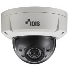 DC-D3233HRX 2-мегапиксельная купольная видеокамера с поддержкой кодека H.265