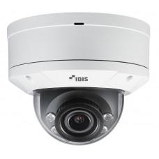DC-D3233HRX-N 2-мегапиксельная купольная видеокамера с поддержкой кодека H.265
