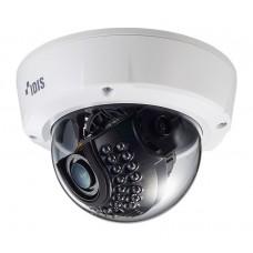 DC-D3233WRX 2-мегапиксельная  FULL HD купольная видеокамера с поддержкой кодека H.265