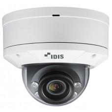DC-D3C33HRX 12-мегапиксельная купольная IP-видеокамера