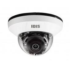 DC-D4212R 4мм  IP-видеокамера c максимальным разрешением 2 Мп относится к линейке моделей compact.