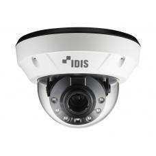 DC-D4233HRX 2-мегапиксельная купольная IP-видеокамера с поддержкой кодека H.265, Smart Failover до 256Гб