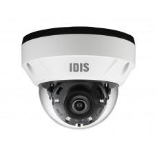 DC-D4513RX 2.8мм 5-мегапиксельная компактная купольная IP-видеокамера с поддержкой кодека H.265