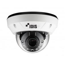 DC-D4533HRX 5-мегапиксельная купольная IP-видеокамера с поддержкой кодека H.265, Smart Failover до 256Гб