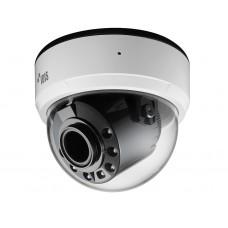 DC-D4533RX 5-мегапиксельная купольная IP-видеокамера с поддержкой кодека H.265, Smart Failover до 256Гб