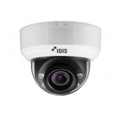 DC-D6233RX 2-мегапиксельная купольная IP-видеокамера с поддержкой кодека H.265