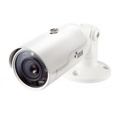 DC-E3212WRX-6.0 2-мегапиксельная компактная цилиндрическая IP-видеокамера с поддержкой кодека H.265