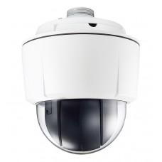 DC-S1263WH 2-мегапиксельная скоростная купольная видеокамера с 18-кратным оптическим увеличением с обогревателем для уличной установки