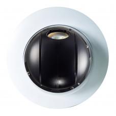 DC-S3283FX 2-мегапиксельная скоростная купольная видеокамера с поддержкой кодека H.265, 30-кратным оптическим увеличением с широким динамическим диапазоном (WDR) врезного типа