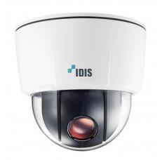 DC-S3283WHX 2-мегапиксельная скоростная купольная видеокамера с поддержкой кодека H.265, 30-кратным оптическим увеличением с широким динамическим диапазоном (WDR) и обогревателем для уличной установки