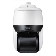 DC-S3883HRX 8-мегапиксельная скоростная поворотная IP-видеокамера с поддержкой кодека H.265 и ИК-подсветкой