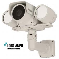 DC-T1244WR 2-мегапиксельная цилиндрическая IP-видеокамера с моторизованным трансфокатором и мощной ИК-подсветкой