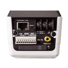 DC-Z1263 2-мегапиксельная видеокамера с 18-кратным оптическим увеличением
