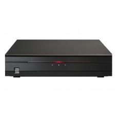 DR-2308P 8-канальный Full HD IP-видеорегистратор с поддержкой кодека H.265