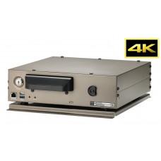 DR-6308PM IP-видеорегистратор, специально созданный для использования на транспорте.