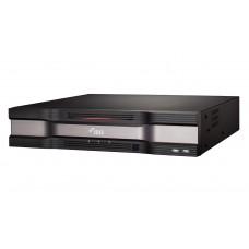 16-канальный Full HD IP-видеорегистратор с поддержкой H.265 DR-6316PS-S