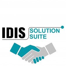 IDIS SOLUTION SUITE CLIENT Клиентское приложение для IDIS Solution Suite